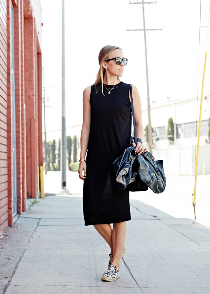 Steal Her Style: Casual Dress - Damsel in Dior | Love Daily Dose