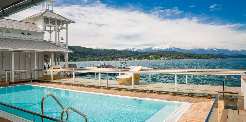 5 Hotels Woerthersee | Love Daily Dose
