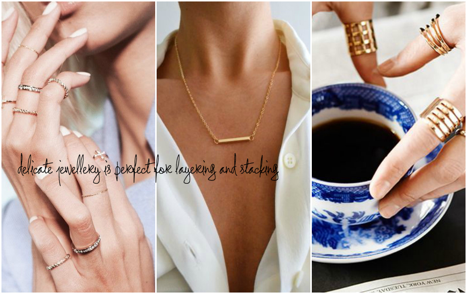 Etsy Picks Of The Week: Delicate Jewellery