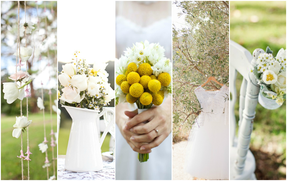 Best Wedding Blogs: The Pretty Blog | The Daily Dose
