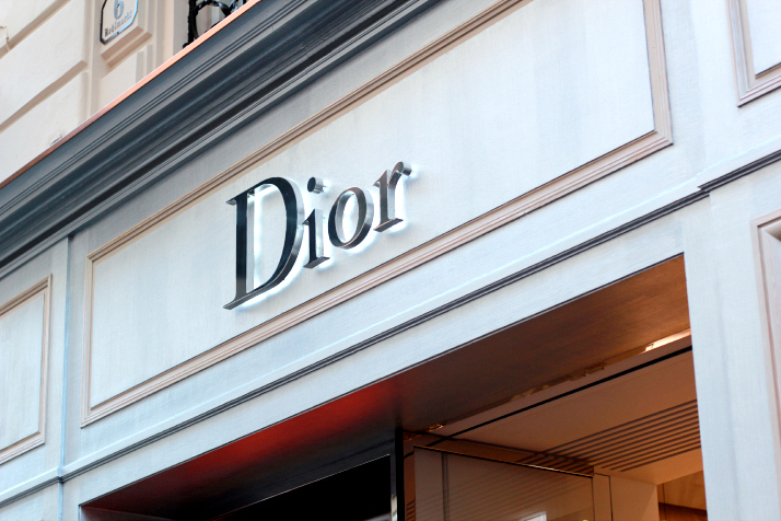 Out & About: Dior Opening Vienna | Love Daily Dose