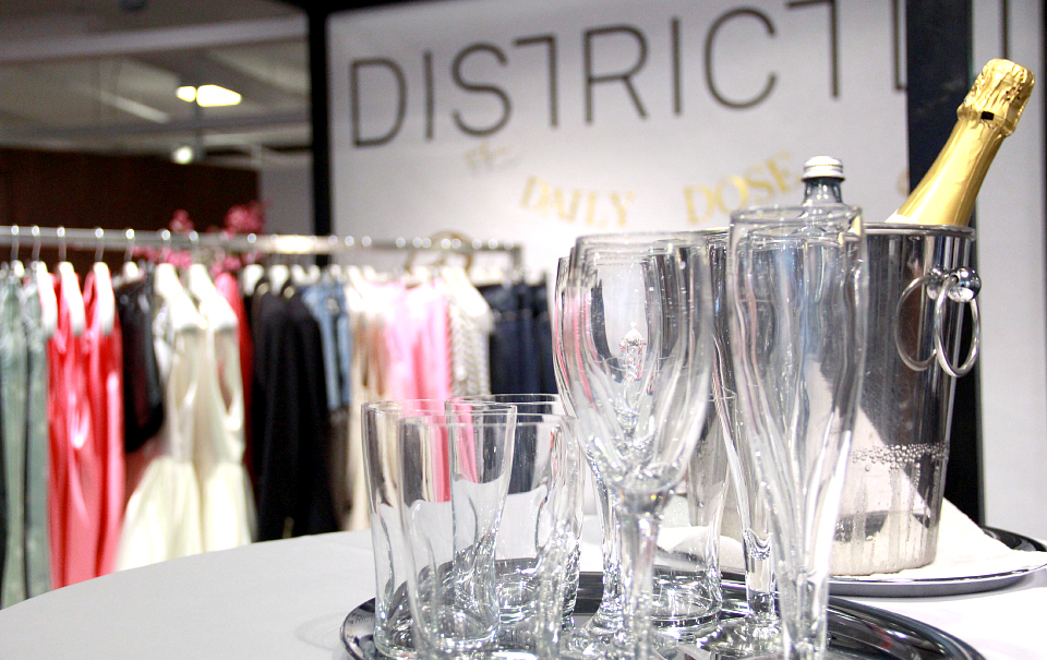 Vienna Fashion Night: Steffl Department Store | Love Daily Dose