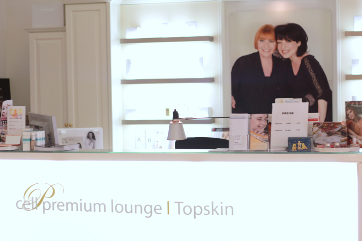 Out & About: Topkapi | The Daily Dose