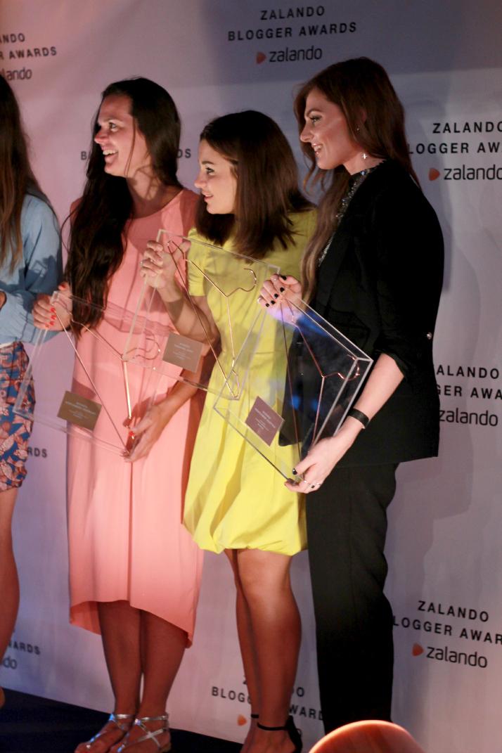 Zalando Blogger Awards   The Daily Dose