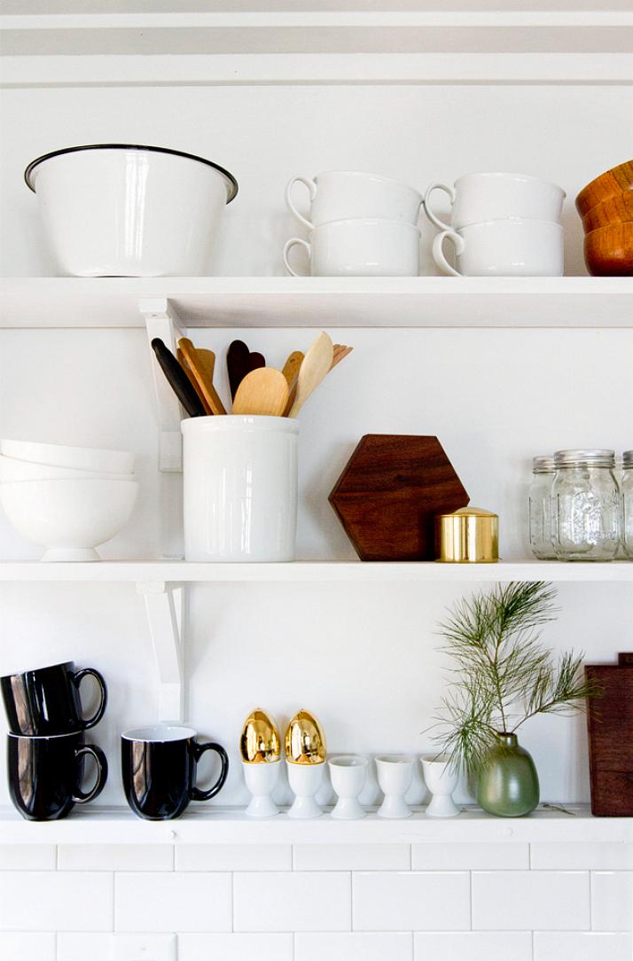 Kitchen Love: Deko Ideen für die Küche | Love Daily Dose