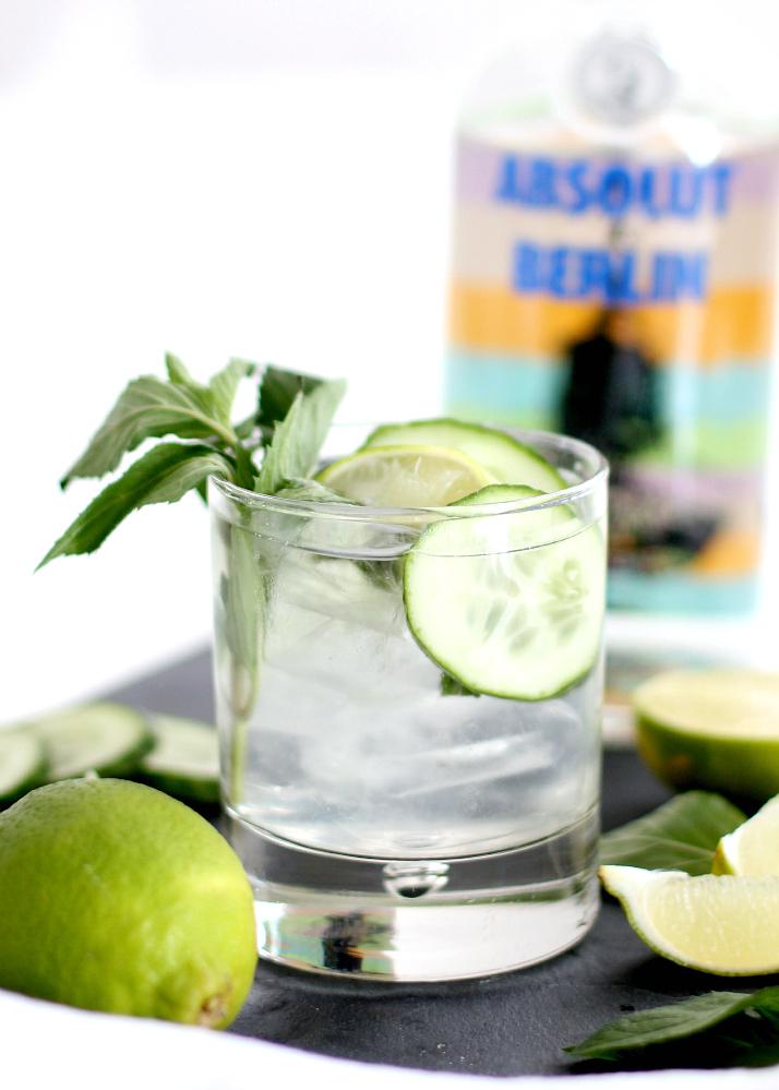 Vodka Spritz - Hugo 2.0 | Love Daily Dose