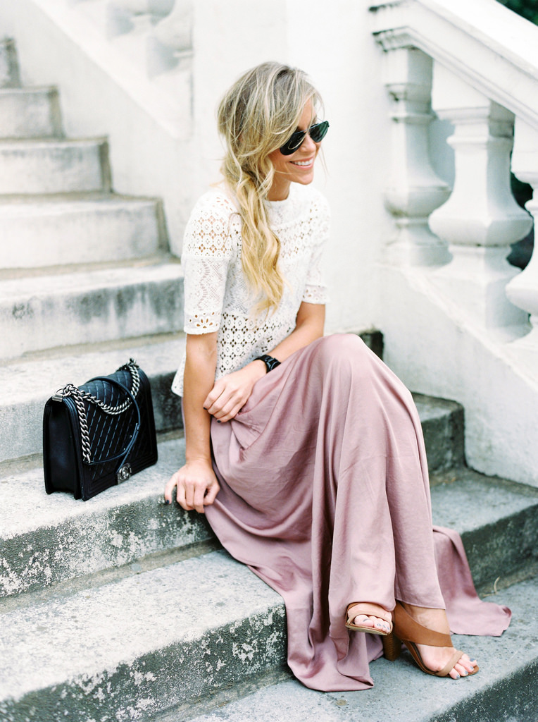 Steal Her Style: Happily Grey | The Daily Dose