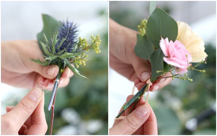 DIY: Flower Crowns | The Daily Dose