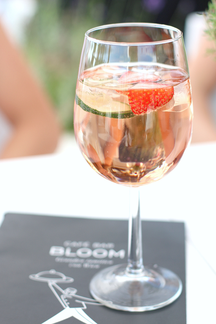 Bloom Rooftop Bar Vienna | The Daily Dose