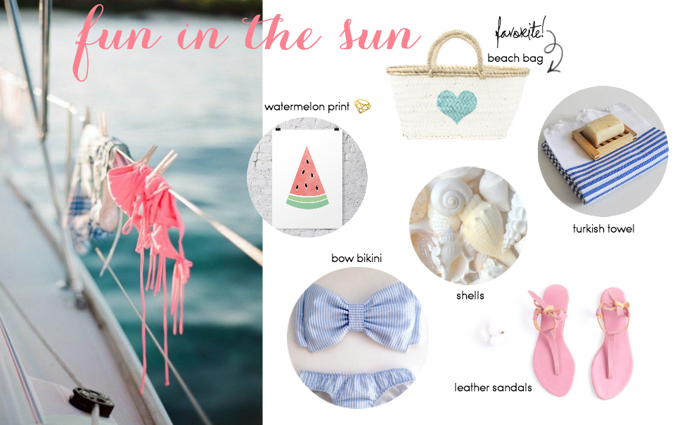 Etsy Picks Of The Week: Summer Fun
