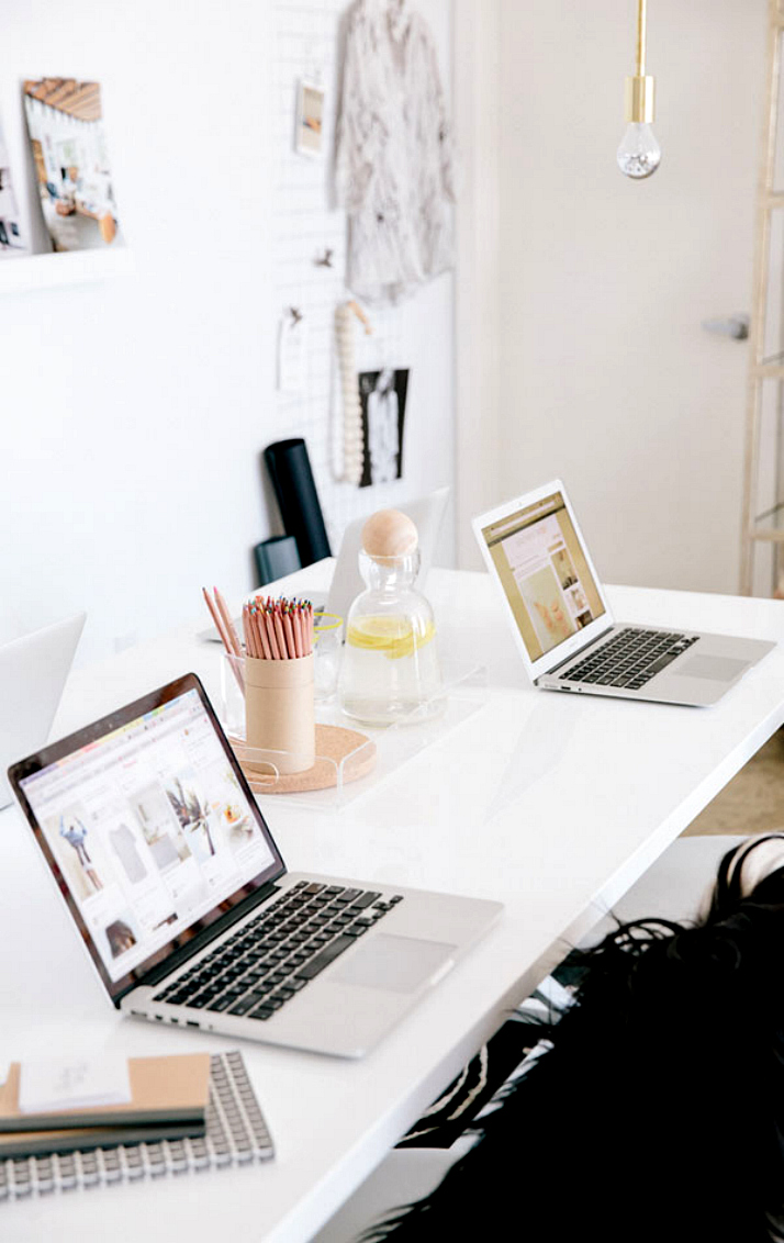 Office Wishlist | The Daily Dose