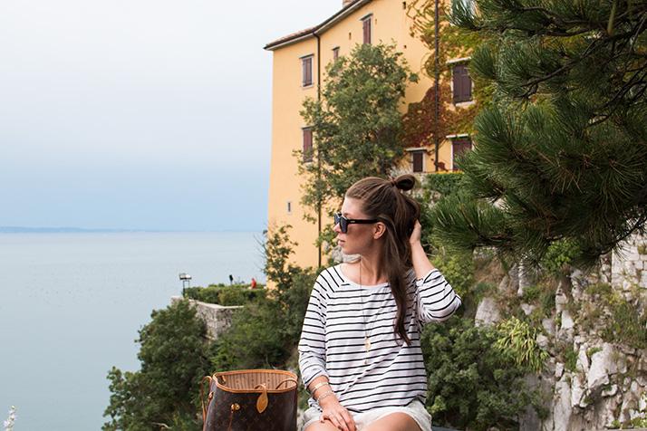 Travel Diary: Portoroz, Slovenia | Love Daily Dose