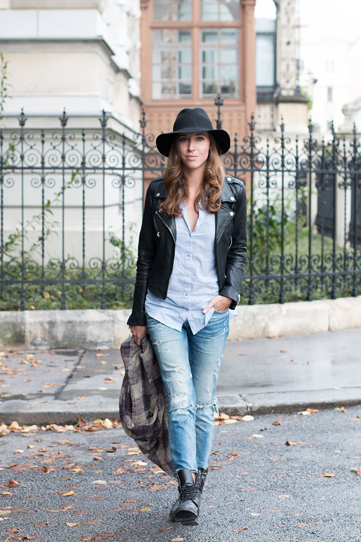 Editor's Pick: Biker Jackets | The Daily Dose