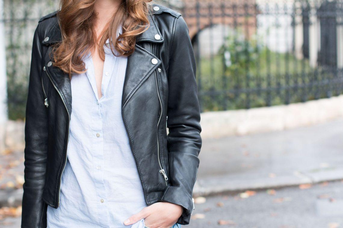 Editor's Pick: Biker Jackets