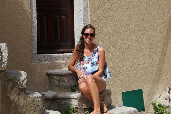 Travel Diary: Croatia   The Daily Dose