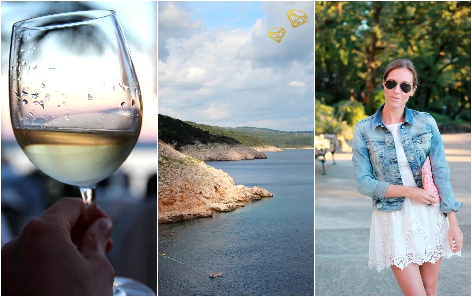 Travel Diary: Croatia