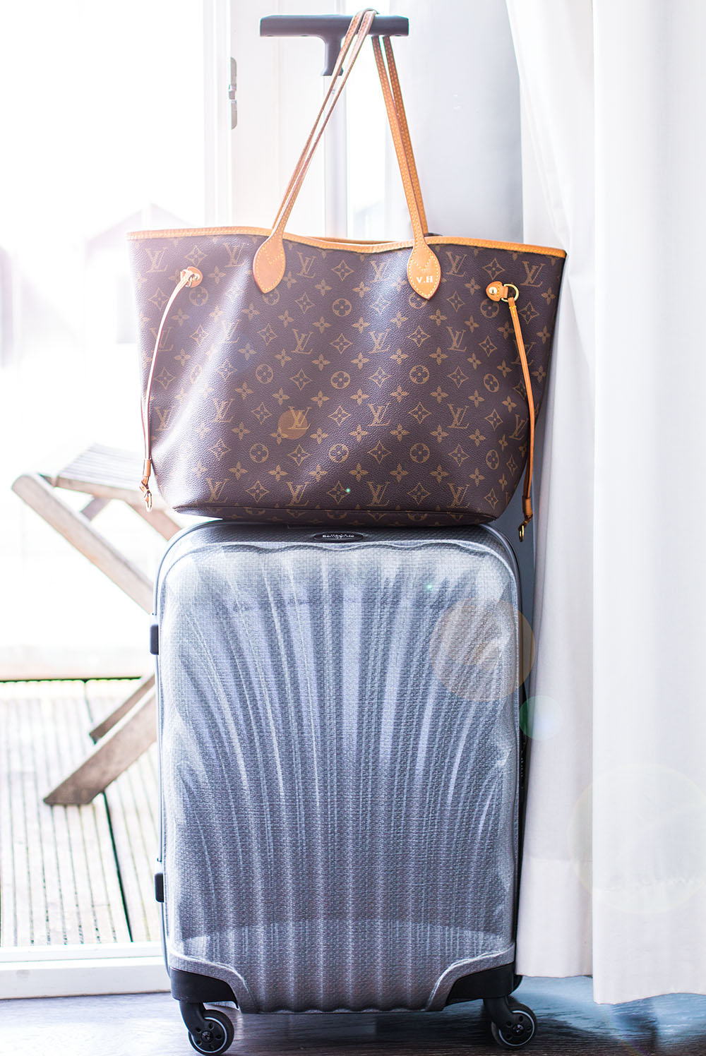 Wishlist: Travel In Style | Love Daily Dose