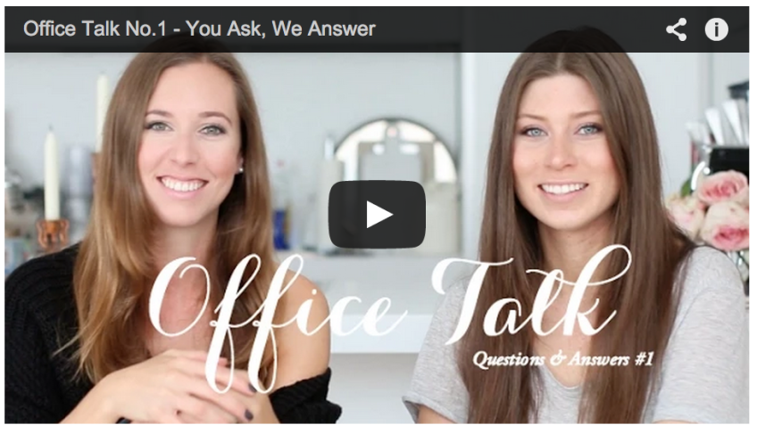 Office Talk Video | The Daily Dose