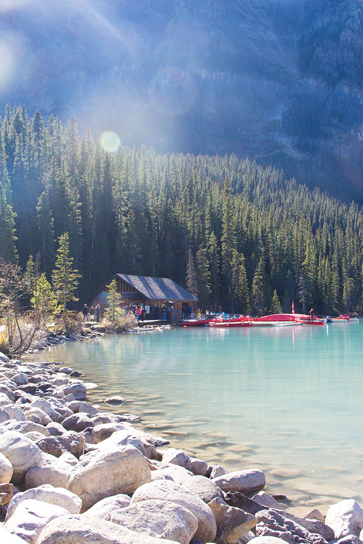Travel Diary: British Columbia | The Daily Dose