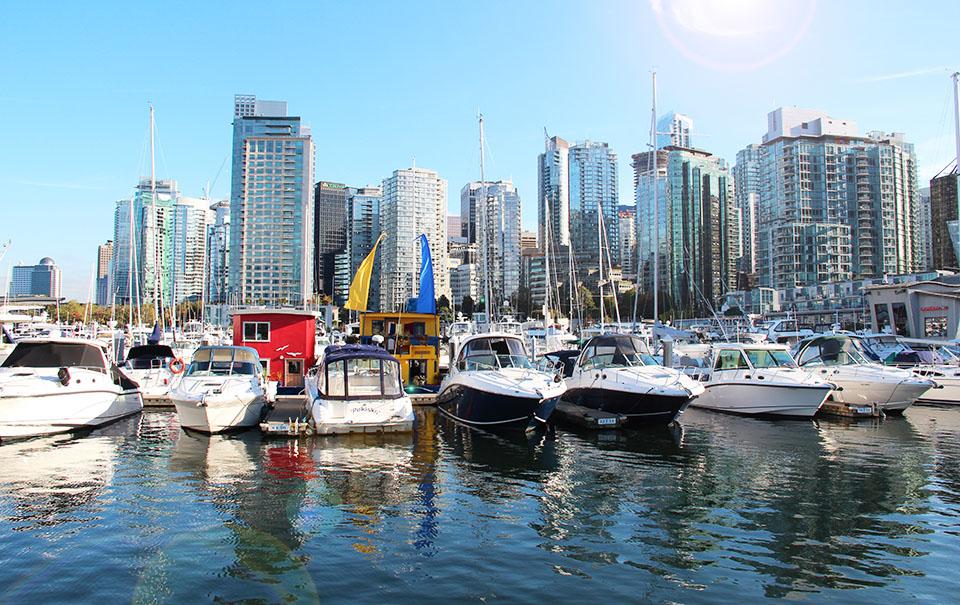 Travel Diary: British Columbia   The Daily Dose