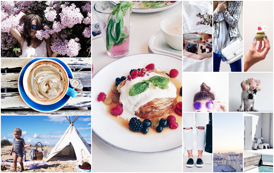 10 Favorite Instagrammers – Part 5