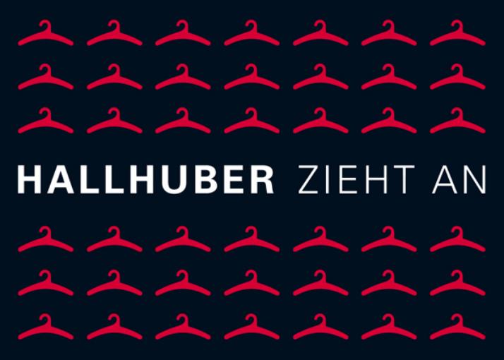 Hallhuber Store Opening + Gewinnspiel