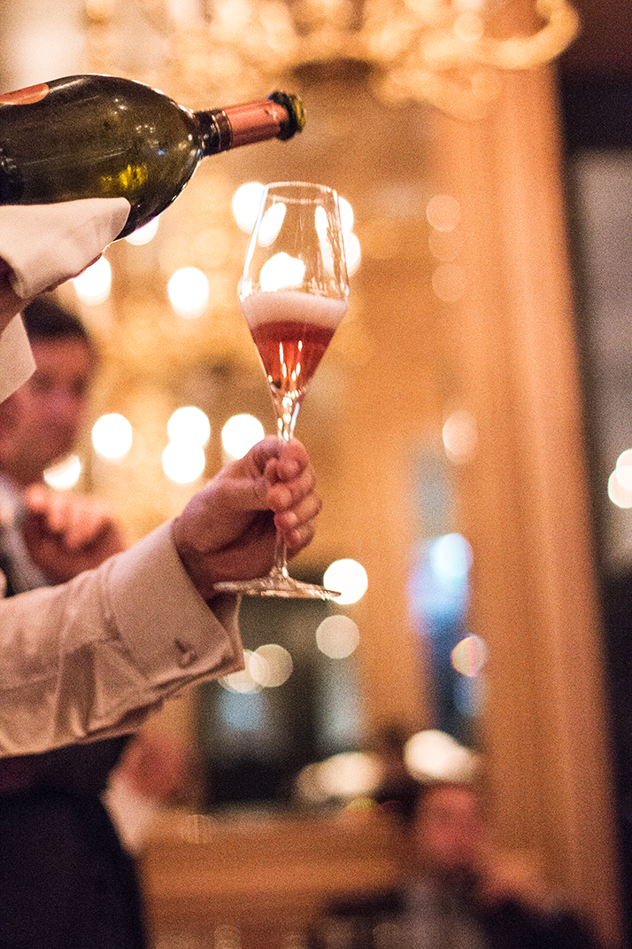 Champagner Tasting Hotel Sans Souci | Love Daily Dose