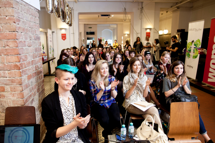 Daily Dose Social Academy – presented by FashionCamp Vienna