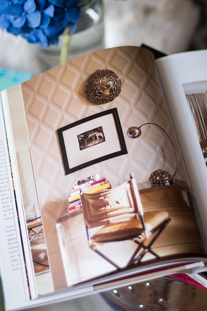 Our Favorite Interior Books | Love Daily Dose