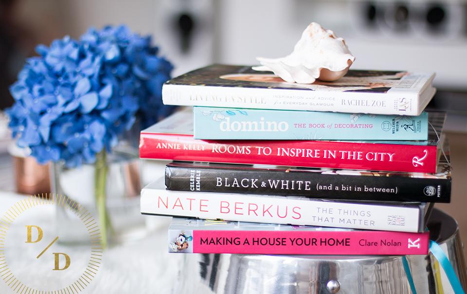 Reading List: Interior Books