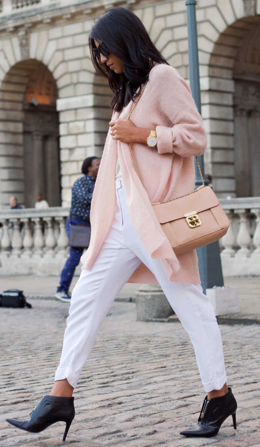 Steal her Style: Pastels for Autumn | Love Daily Dose