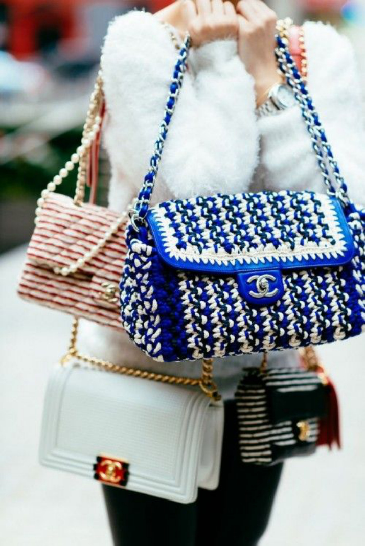 Hear to Heart: Designer Shopping | The Daily Dose