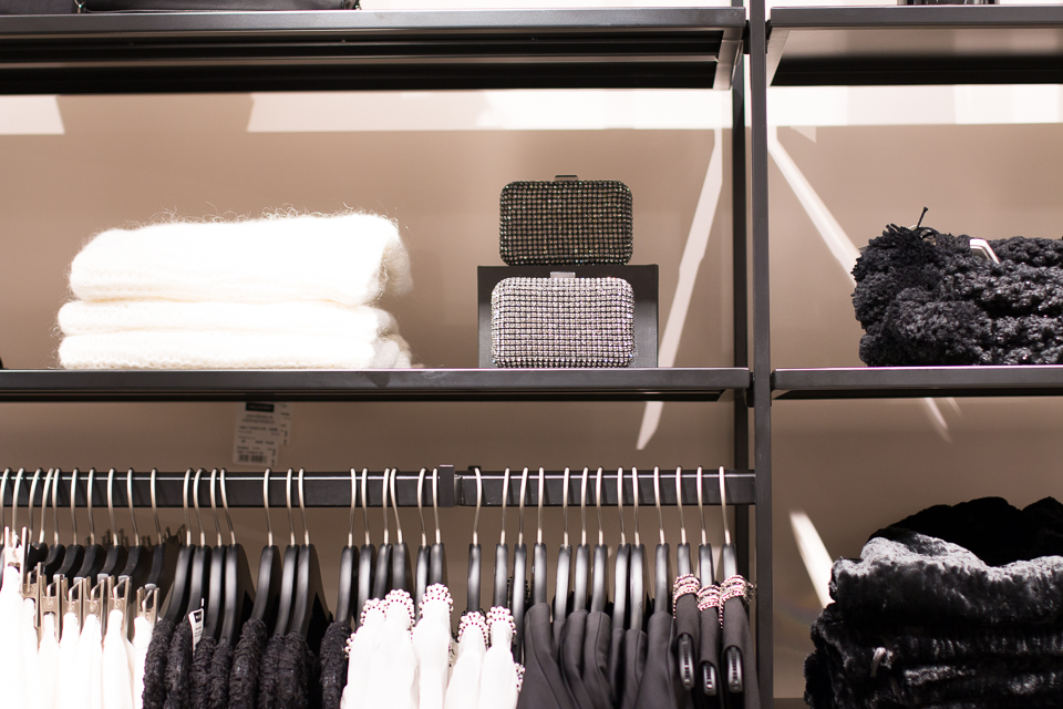Out & About: Hallhuber Flagship Store Opening Vienna   The Daily Dose