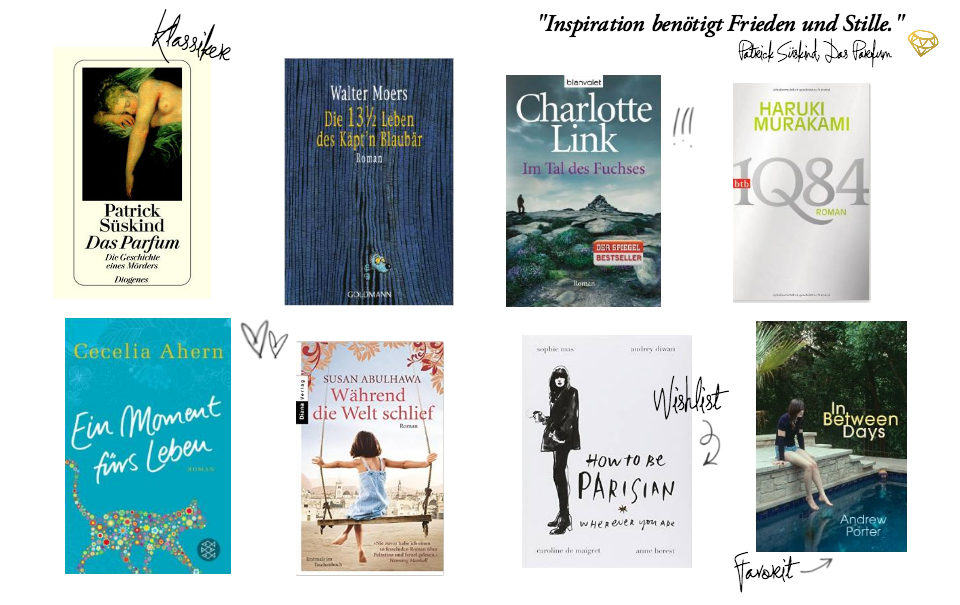 Reading List: Cozy Winter Days