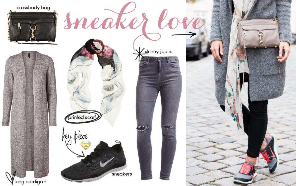 Editor's Pick: Sneaker Love