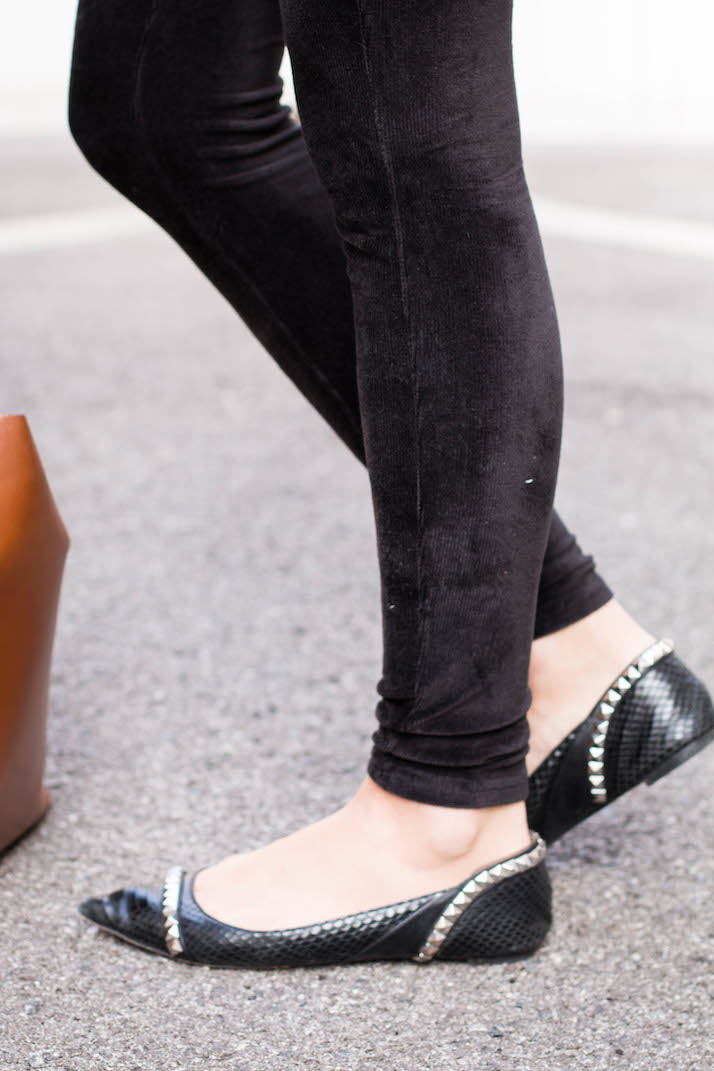 Editor's Pick: HUE Leggings for Fall | Love Daily Dose