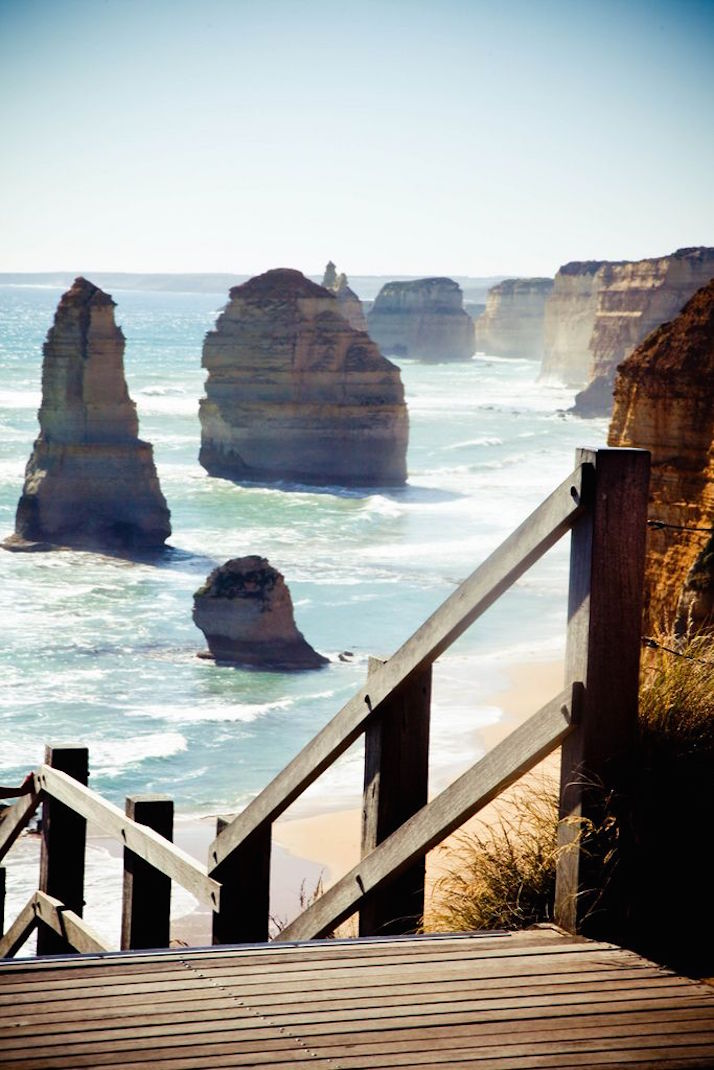 Warm Winter Destinations: Australia | The Daily Dose