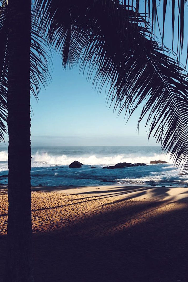 Warm Winter Destinations: Hawaii | The Daily Dose