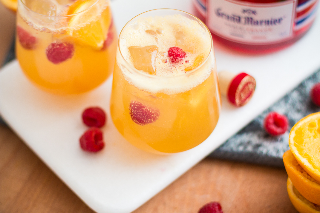 Grand'O Cocktail Rezept mit Grand Marnier | Love Daily Dose