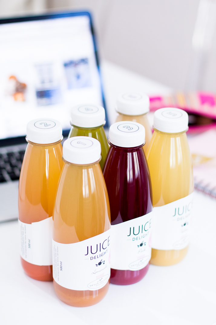 5 Days Detox Delight Review | Love Daily Dose