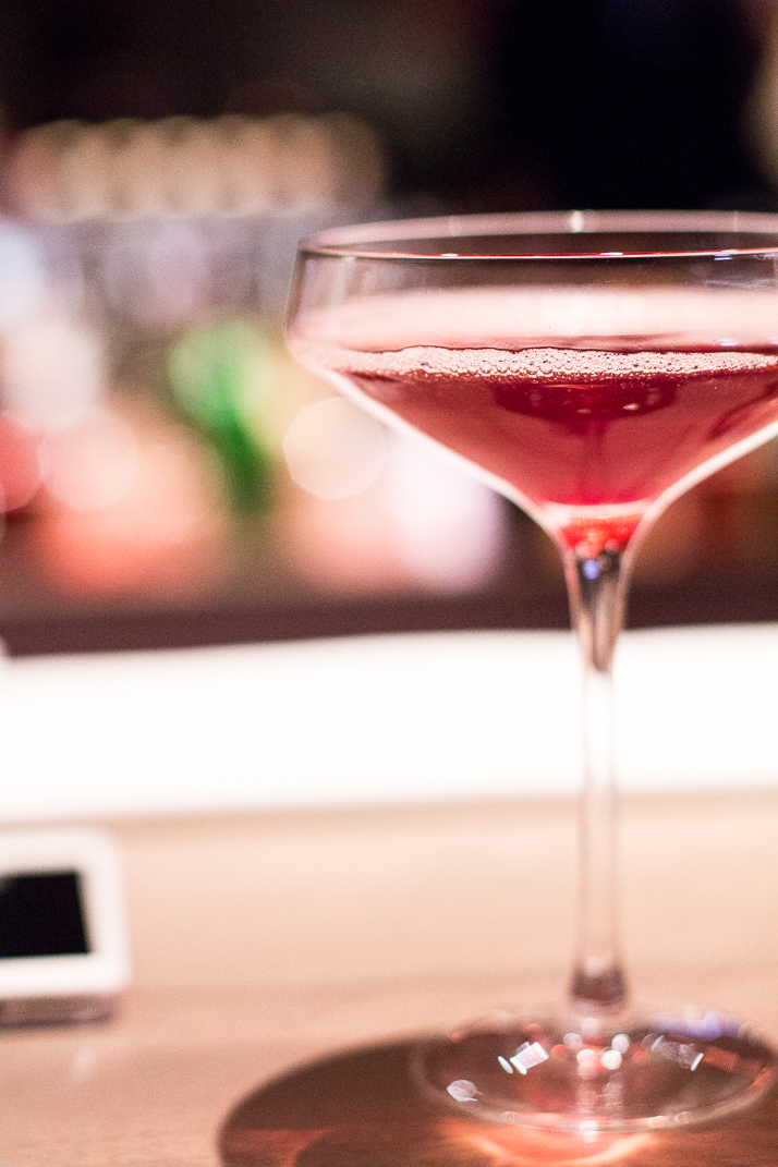Cocktails at Fabios Vienna | The Daily Dose