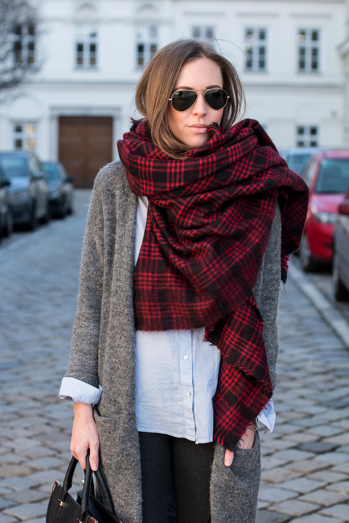Editor's Pick: Scarves & Leggings   The Daily Dose