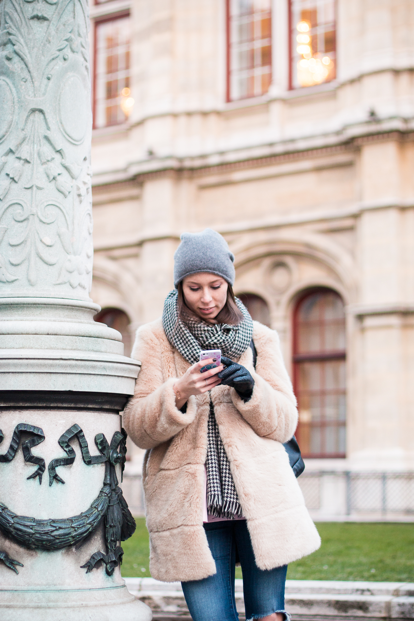 Out & About: SWISS #attentivenow Vienna | Love Daily Dose