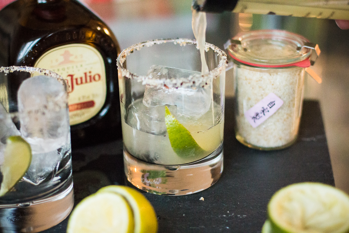 Tommy's Margarita Recipe   Love Daily Dose