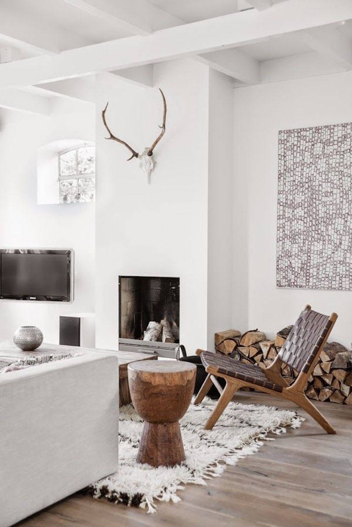 Inspire: New Apartment Dreams | The Daily Dose