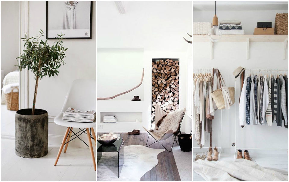 Inspire: New Apartment Dreams