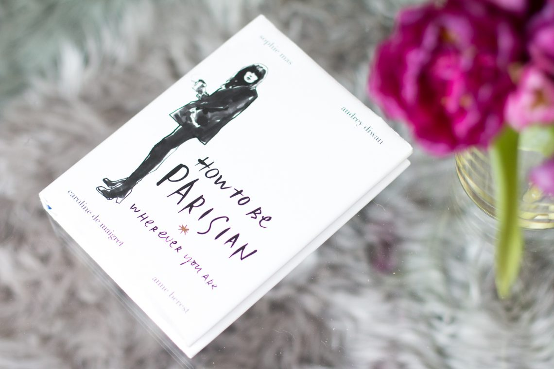 Book Review: How To Be Parisian