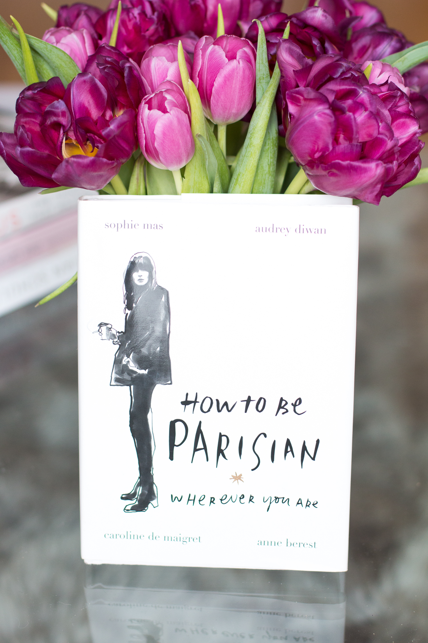Book Review: How to be Parisian wherever you are | The Daily Dose