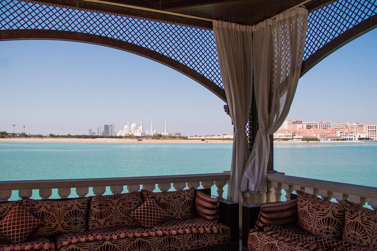Abu Dhabi Travel Diary | Love Daily Dose