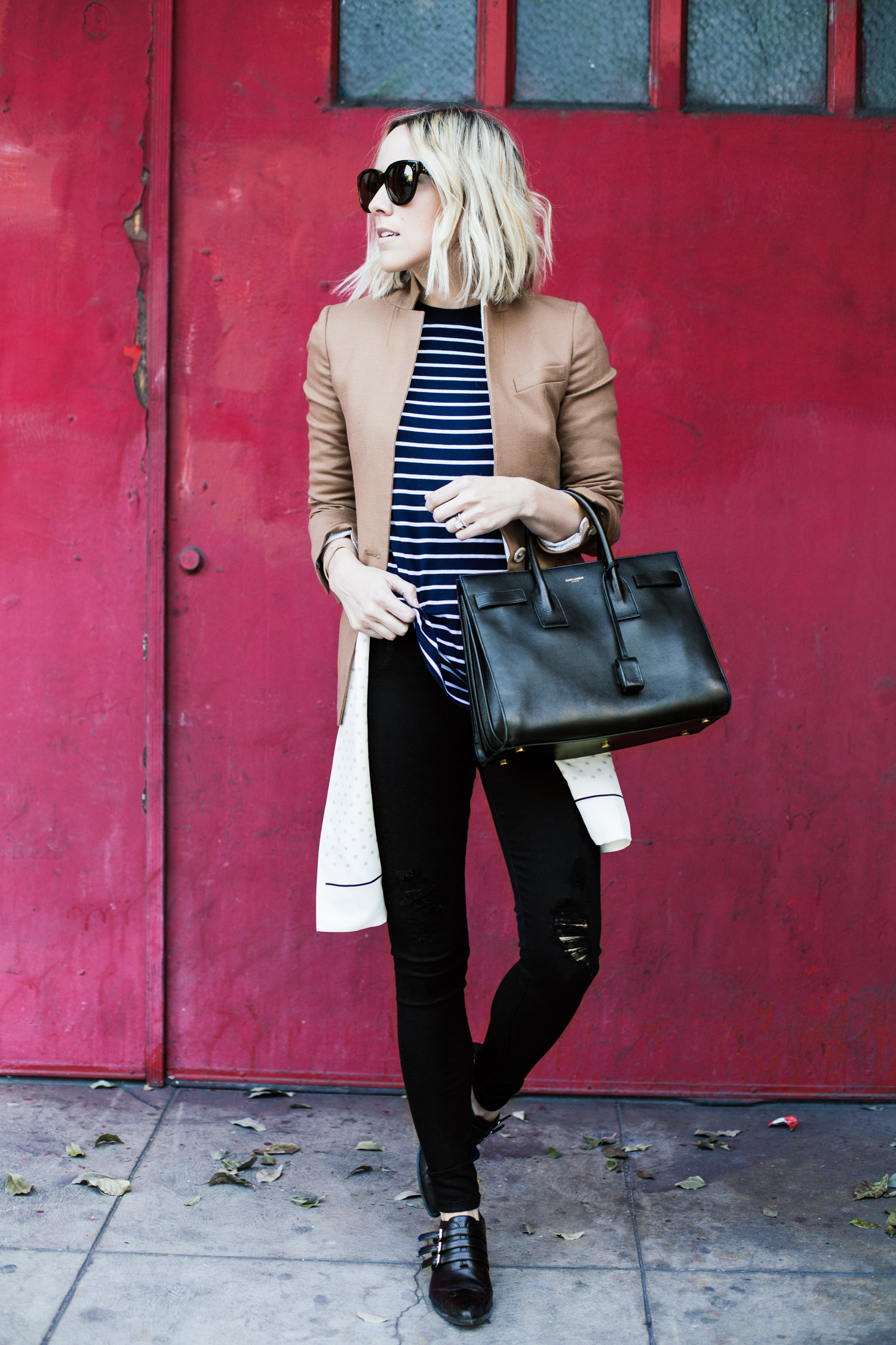 Steal Her Style: Fresh & Clean | The Daily Dose